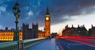 Unsic-Enasc sbarca a Londra