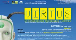 Roma, Nuvola Creativa Festival delle Arti
