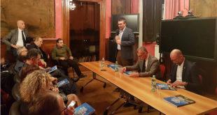 """Presentato il volume """"Friuli-Venezia Giulia, storia, cultura, territorio"""""""