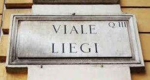 Roma, presto strisce blu a pagamento anche per residenti: danno per le imprese