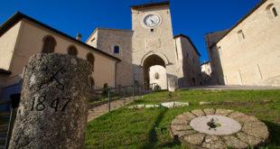 Monteleone di Spoleto (Pg): mostra del farro