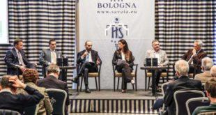Bologna, confronti di scena al convegno Compag