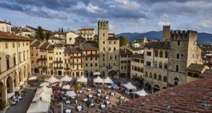 Bucine (Arezzo): incontro su olio e biodiversità