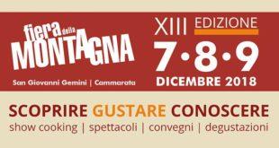 Sicilia: grande successo per la Xlll edizione della Fiera della Montagna