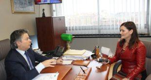 Artigianato, giornalista italoaustraliana intervista Mamone, presidente Unsic