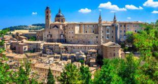"""Il consiglio del Sunday Times: """"Dimenticate la Toscana e scoprite le Marche"""""""