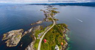 Lavoro, si cercano professionisti del turistico-alberghiero per la Norvegia