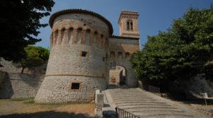 Corciano_Porta