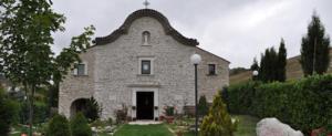 FROSOLONE - Sant'Egidio