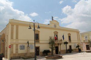 VILLA CASTELLI - Municipio