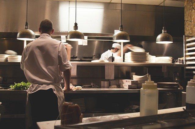 fondo ristorazione