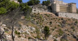 monte San Calogero